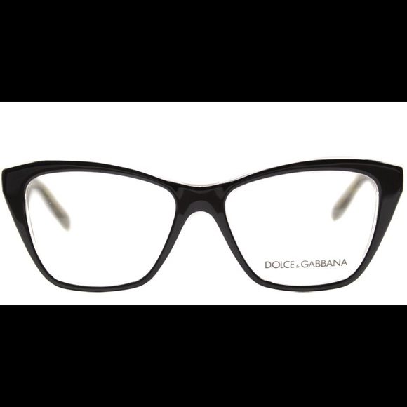 6794aec24207 Dolce   Gabbana Accessories - D G glasses frames